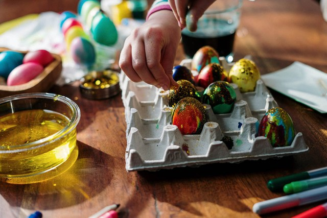 Fun Ways To Celebrate Easter At Home With Your Family
