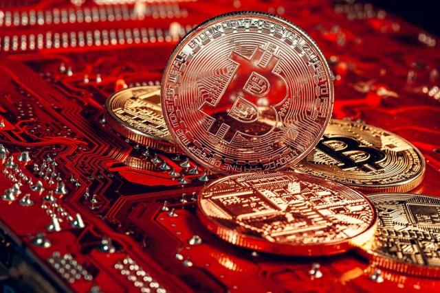 Blockchain technology's