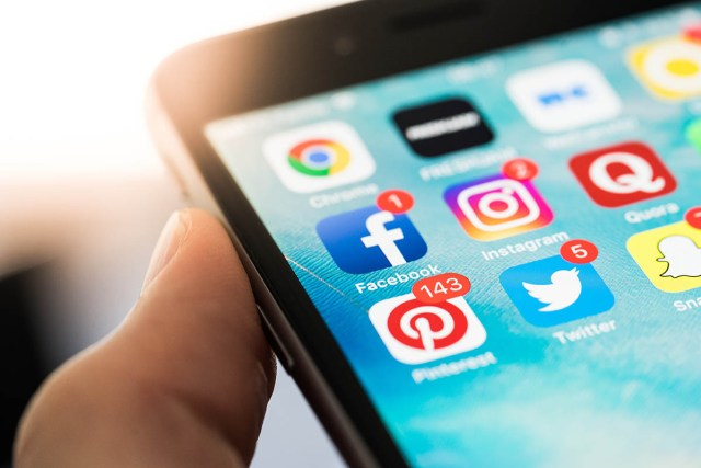 Expanding Social Media Operating a Business