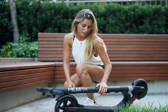 Factors To Consider When Looking For Electric Scooters and Unicycles