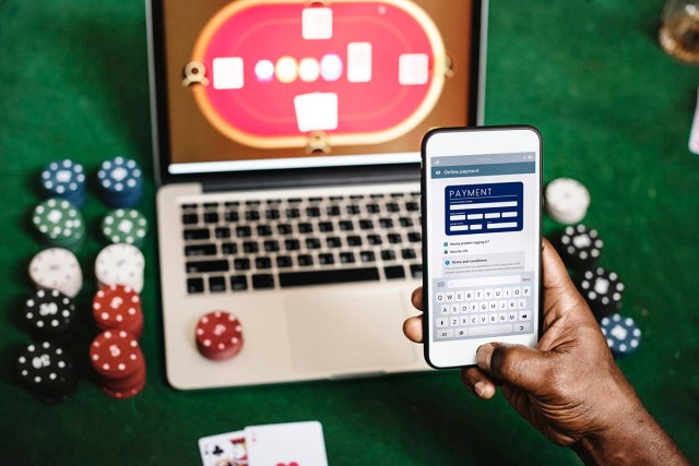 become an online casino pro