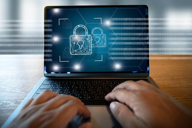 Business Security People Overlook