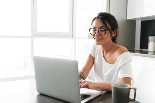 Consider remote workers