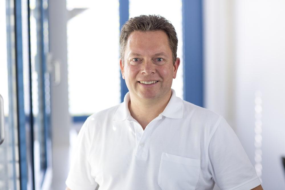 Dr. med. Stefan Hack