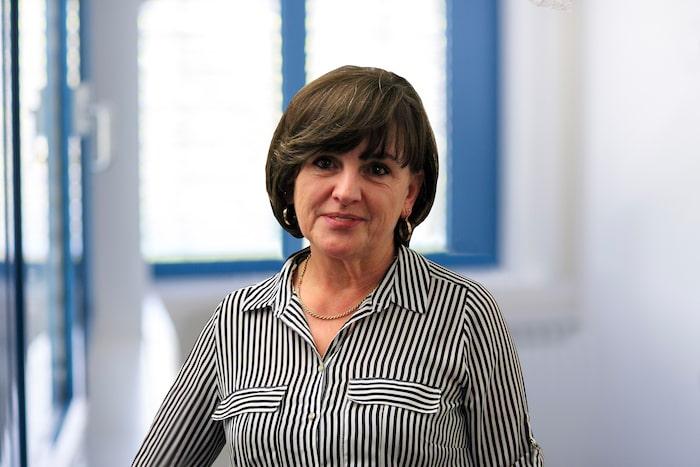 Christine Trembaczowski