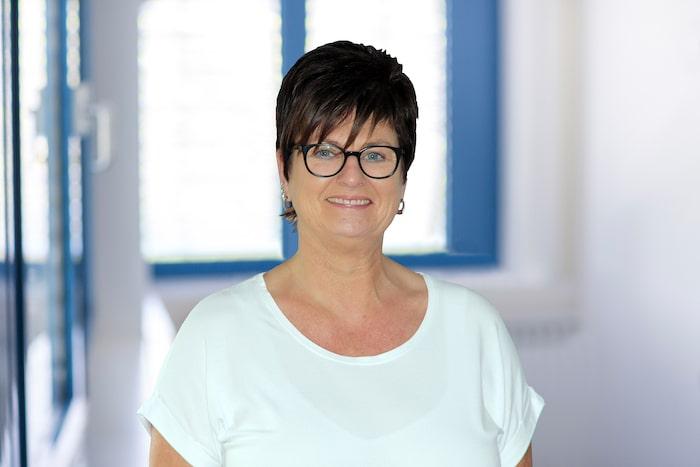 Annette Krechel
