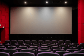 Win Free Movie Night