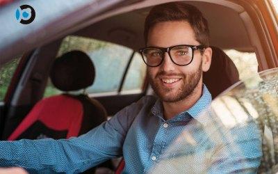 La visión en la carretera, ¿cómo influye?