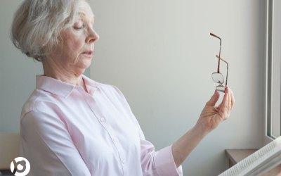 Las revisiones de la salud visual en la presbicia