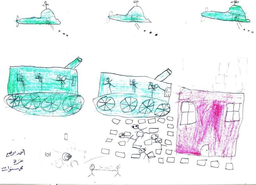 Drawings-Ahmed-Ebrahim