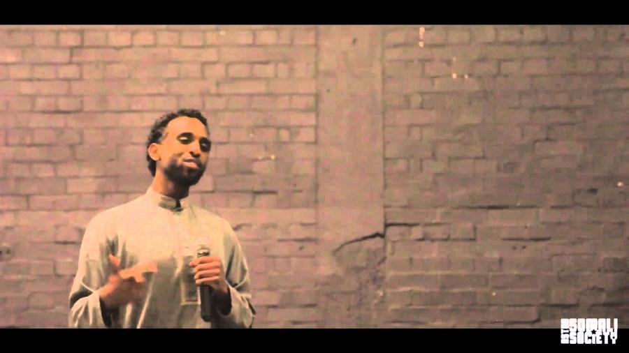 Faisal Salah- Leave me alone