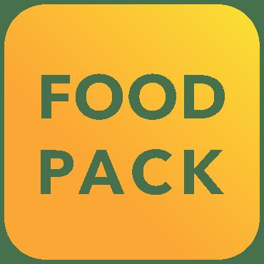 Interpal - Winter 2018 - Food Pack