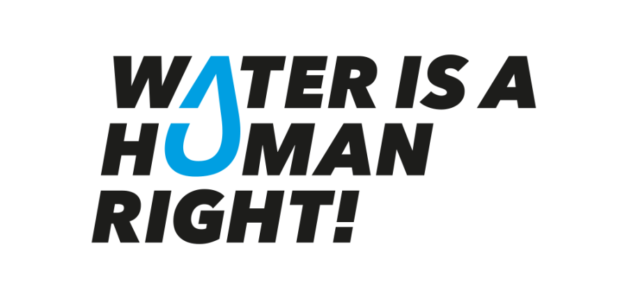 Interpal - Water is a Human Right