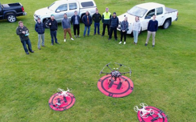 Training Your Forest Supervisors to Use UAV / Drones