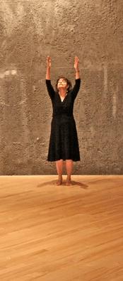 Sheila Collins at InterPlayce