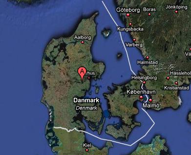 Skanderborg, Denmark