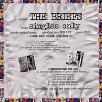 The Briefs She's Abrasive - Like A Heartattack