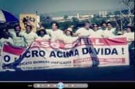 'O Lucro acima da vida' será exibido em Campinas e São Paulo