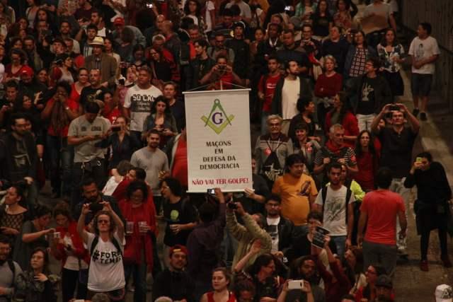 Ocupe Paulista Contra Golpe - AleMaciel (106)