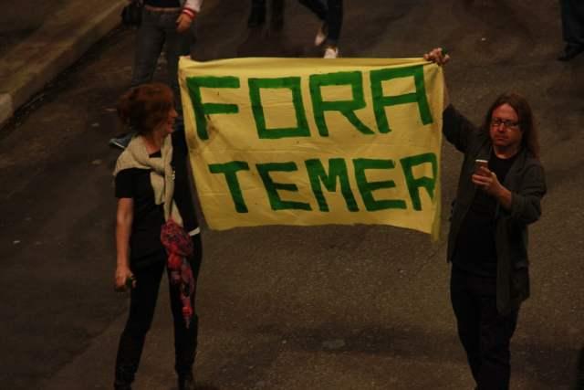 Ocupe Paulista Contra Golpe - AleMaciel (124)