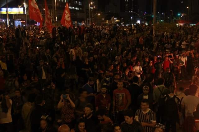 Ocupe Paulista Contra Golpe - AleMaciel (127)