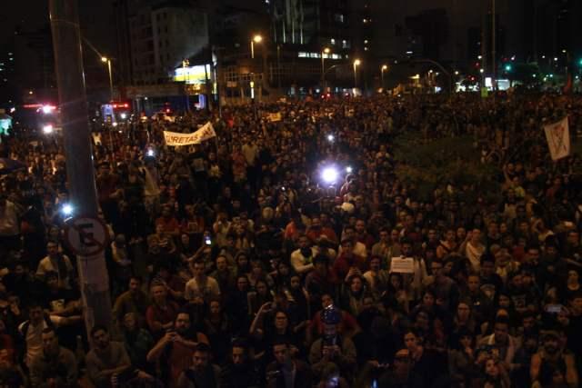 Ocupe Paulista Contra Golpe - AleMaciel (129)