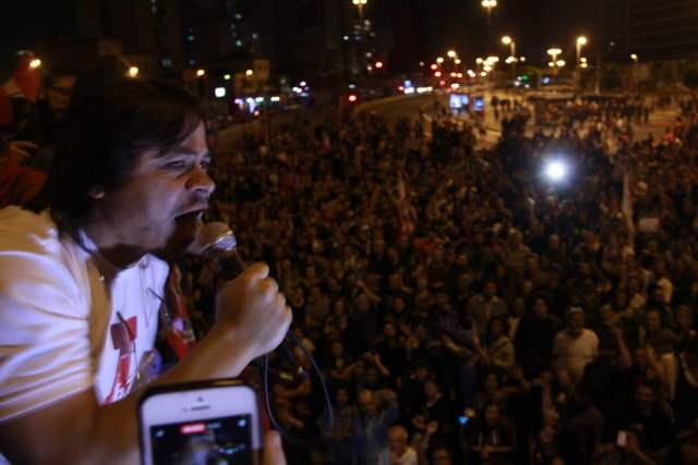 Ocupe Paulista Contra Golpe - AleMaciel (134)