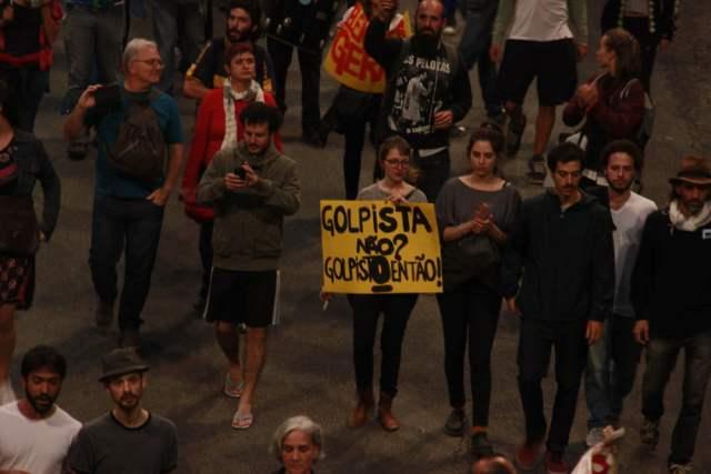 Ocupe Paulista Contra Golpe - AleMaciel (36)
