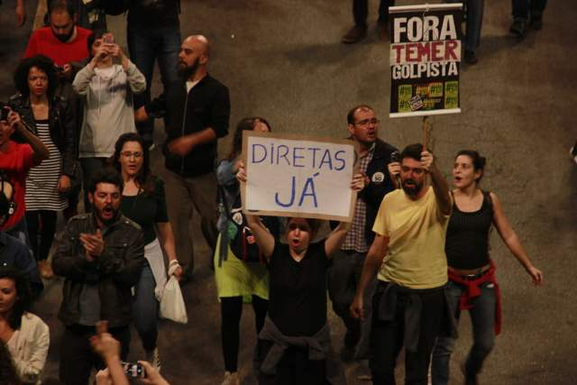 Ocupe Paulista Contra Golpe - AleMaciel (54)