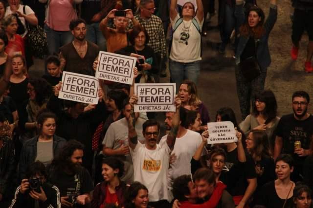 Ocupe Paulista Contra Golpe - AleMaciel (97)