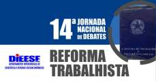 14ª Jornada Nacional de Debates no DIEESE   INTERSINDICAL