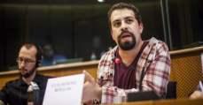 Frente Povo Sem Medo vai ao Parlamento europeu denunciar a reforma trabalhista - Guilherme Boulos