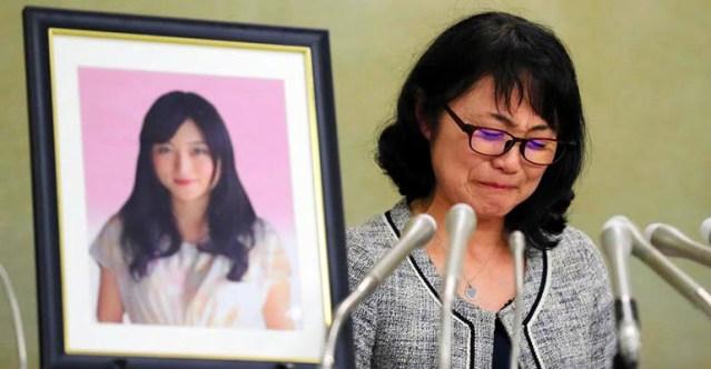 """""""Negociado sobre legislado"""" causa epidemia de mortes no Japão"""