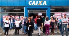 Caixa Econômica anuncia que contratará serviços temporários