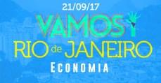 Vamos! Sem medo de mudar o Brasil: Rio de Janeiro > Economia 21/09