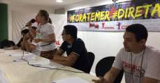 Intersindical no Ceará é oficialmente fundada - INTERSINDICAL