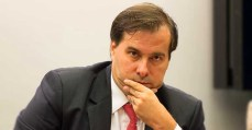Rodrigo Maia prepara ataques ao povo - INTERSINDICAL