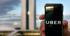 Senado altera regulamentação do Uber; texto retorna à Câmara