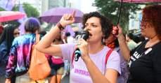 Dia da mulher é marcado por protestos em todo o Brasil