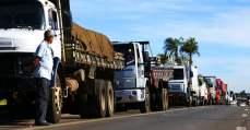 Pela Greve dos caminhoneiros: o acordo do Governo e patrão não é solução