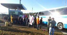 Greve dos Petroleiros: na refinaria de Paulínia (SP), trabalhadores dialogam sobre a defesa da Petrobras