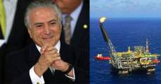 Senado permite venda direta do petróleo por estatal do pré-sal