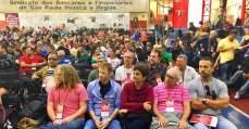 20 conferencia nacional dos bancários