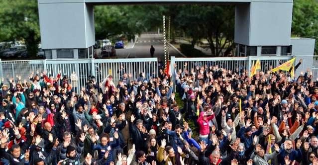 Servidores de Porto Alegre decidem por greve a partir do dia 15, após manobra de Marchezan (PSDB-RS)
