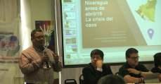 Sindicalista da Nicarágua destaca ingerência estrangeira para provocar crise do país