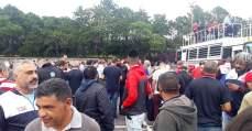 VÍDEO: Intersindical em apoio aos trabalhadores da Ford neste Dia de Luta Contra o Fim da Aposentadoria