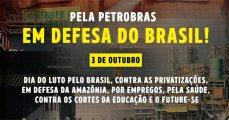 Luta pela Petrobras