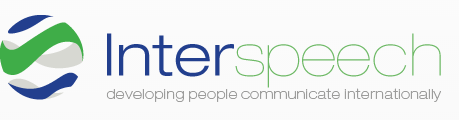 interspeech full logo