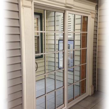 vinyl patio doors welcome to
