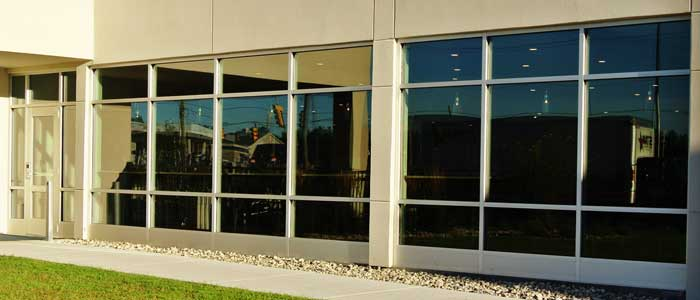 Merveilleux ... Commercial Windows In West Michigan ...